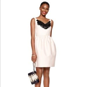 Kate Spade Peach New York Cupcake Cocktail Dress